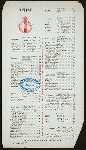 SUPPER [held by] HOTEL MA