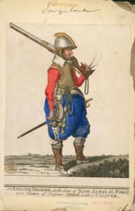 Great Britain. England, 1066-1741.