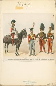 Great Britain, 1817-28.