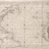 Carte reduite de l'Ocean occidental.