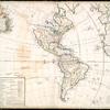 L'Amerique suivant le R.P. Charlevoix Jte., Mr. de la Condamine, et plusieurs autres ....