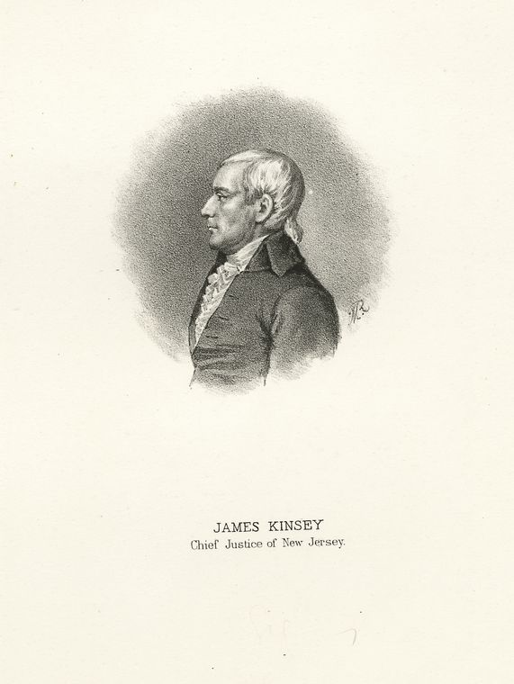 This is What James Kinsey Looked Like  in 1885
