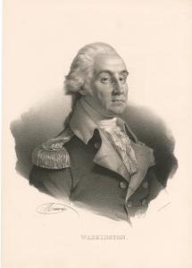 Washington [George].