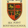 Sea Point Boys' High School, Cape Town.