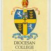 Diocesan College, Rondebosch, C.P.