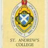 St. Andrew's College, Grahamstown, C.P.