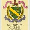St. Aidan's College, Grahamstown Cape Province.