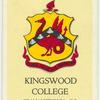 Kingswood College, Grahamstown, C.P.