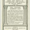 Gill College, Somerset East, C.P.