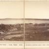 G. Petrozavodsk: vid u gorodskoi tiurmy k severu.... (panorama)