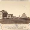 G. Petrozavodsk: Angliiskaia ulitsa; Tri doma gornago vedomstva; Dom gorodskago obshchestva…