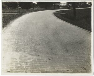 Road 67, Orchard Park Sec. 3 ( Section of Buffalo Glenwood Highway).