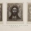 Starinnyia ikony : Bogomateri, Spasitelia Deisus, Ioanna Predtechi.