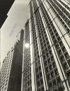 Woolworth Building (Cass Gilbert), 233 Broadway, Manhattan.