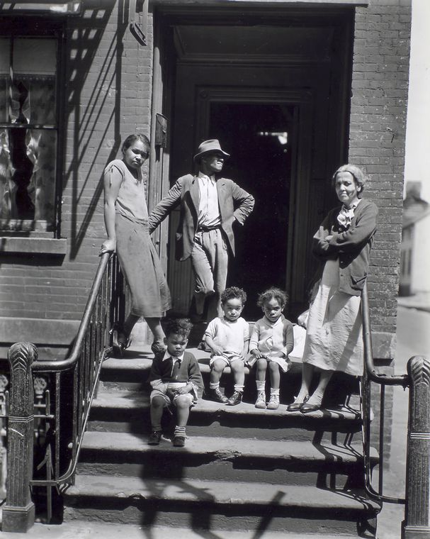 Jay Street, No. 115, Brooklyn.