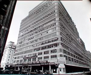 Starrett-Lehigh Building, 601 West 26th Street, Manhattan.