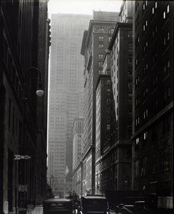 Vanderbilt, From E. 46th Street, Manhattan.