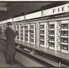 Automat, 977 Eighth Avenue, Manhattan.