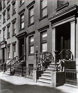 East Broadway no. 294, Manhattan.