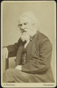 [H. W. Longfellow (seated).]