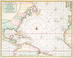 Ocean Atlantique, ou, Mer