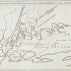 Sketch of the country illustrating the late engagement in Long Island