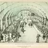 Cérémonie du Sàcre de L.L.M.M. 18 Avril 1852.