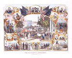 The fifteenth amendment: celebrated May 19th, 1870