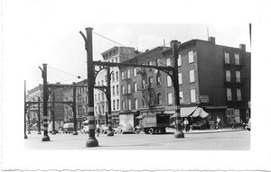 2nd Avenue at 40th Street and 39th Street,  to , Manhattan