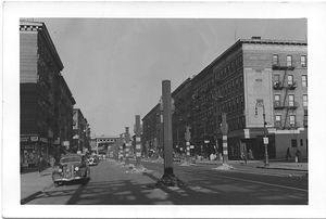 8th Avenue at 152nd Street, North side to , Manhattan