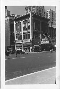 6th Avenue at 30th Street, West side to Northwest, Manhattan