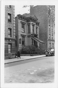 at 132nd Street, West side to West, Manhattan