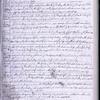 Log of slave ship Lawrance (2 of 3).
