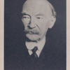Thomas Hardy, Dorchester, October 13, 1913.