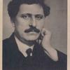 Holbrook Jackson, London, October 15th, 1913.