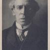 Israel Zangwill, London, December 30th, 1913.