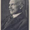Maurice Hewlett, London, March 5th, 1914.
