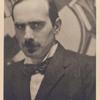 Edward Wadsworth, London, February 29th, 1916.