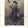 The Dutch-boy painter.