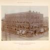 Business Block of Wm. A. Walker, Birmingham, Ala.