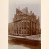 The Union League Club House, New York City.