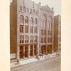 The Holst, Langstaff & Lemmon Buildings, Memphis, Tenn.