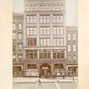 The J.N. Adam Building, Buffalo, N.Y.