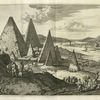 Egiptische Piramiden.