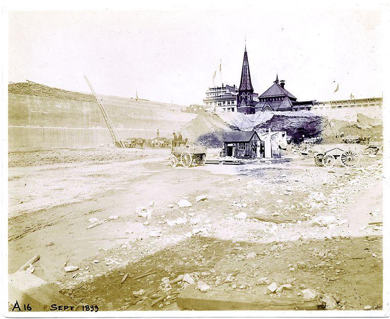in 1899