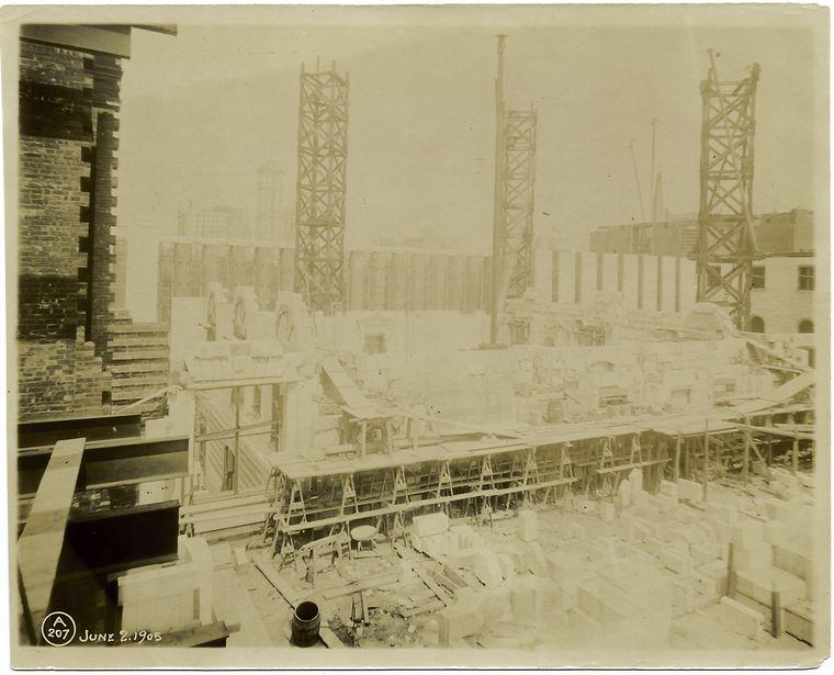 in 1905