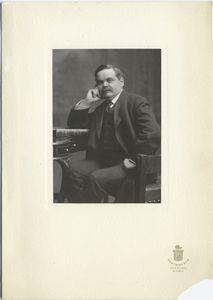 Sir Lomer Gouin.