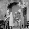 Helen Hayes (Norma Besant), Elliot Cabot (Michael Jeffery) and Charles Waldron (Dr. Besant).