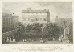 Abbott : Institutions of Messrs, Abbott, 412 Houston St. New York.