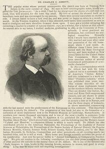 Dr. Charles Abbott.